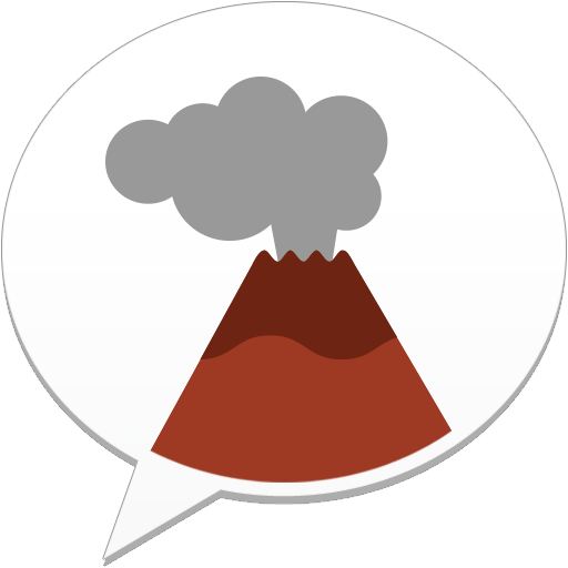 噴火速報アラート