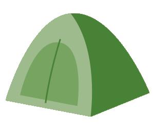 キャンプ藍�アイコン