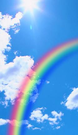 虹予報 | お天気ナビゲータ