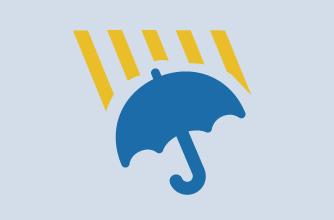 防災の知識 大雨編